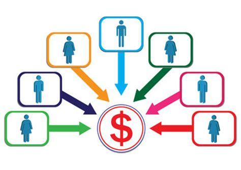 Non-profit Organization Business Plan 3 - Template